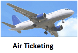 Air_Ticketing