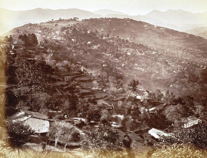 Almora,_1860s